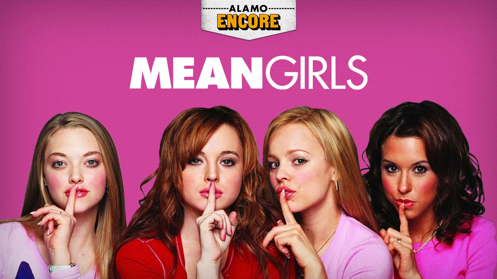 mean girls screenings | alamo drafthouse cinema