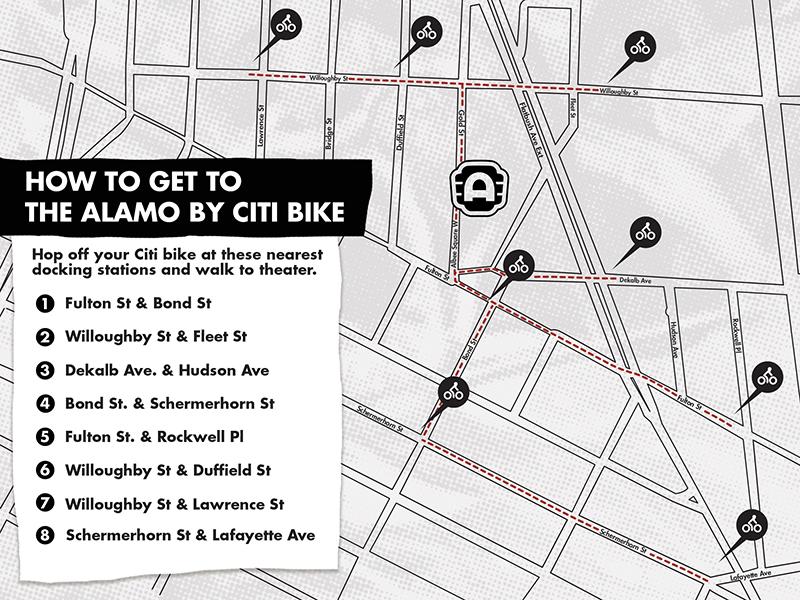 DIRECTIONS | Alamo Drafthouse Downtown Brooklyn | Alamo Drafthouse ...