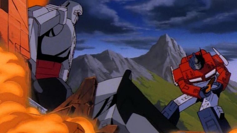 Image result for the transformers the movie 1986