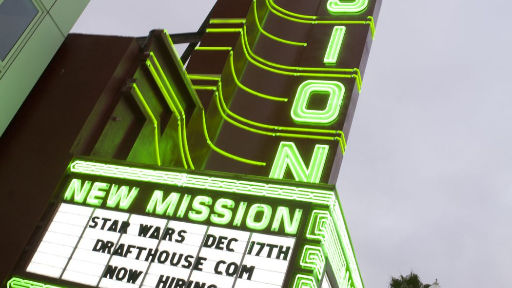 Yonkers Parking Tickets >> Alamo Drafthouse New Mission | Alamo Drafthouse Cinema
