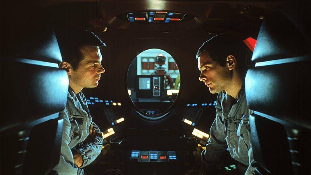 City Of Dallas Careers >> 2001: A SPACE ODYSSEY 4K Restoration | Alamo Drafthouse Cinema