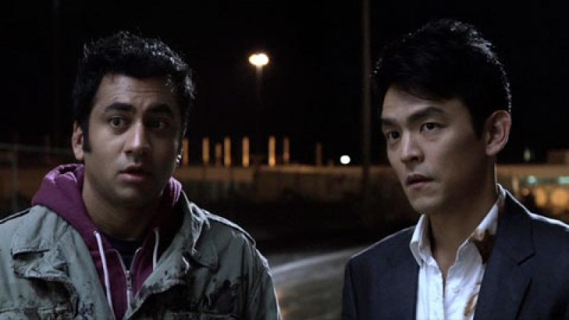 Harold And Kumar Christmas.Have An Ugly Holiday Sweater Wear It To A Very Harold