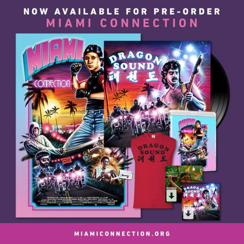 download miami connection full