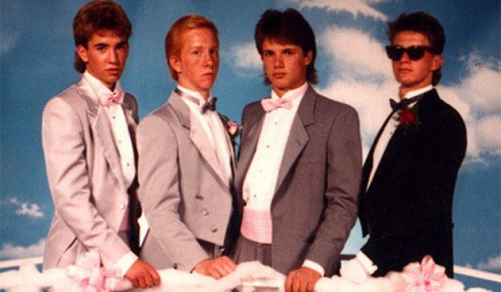 Image result for pictures of 80's prom