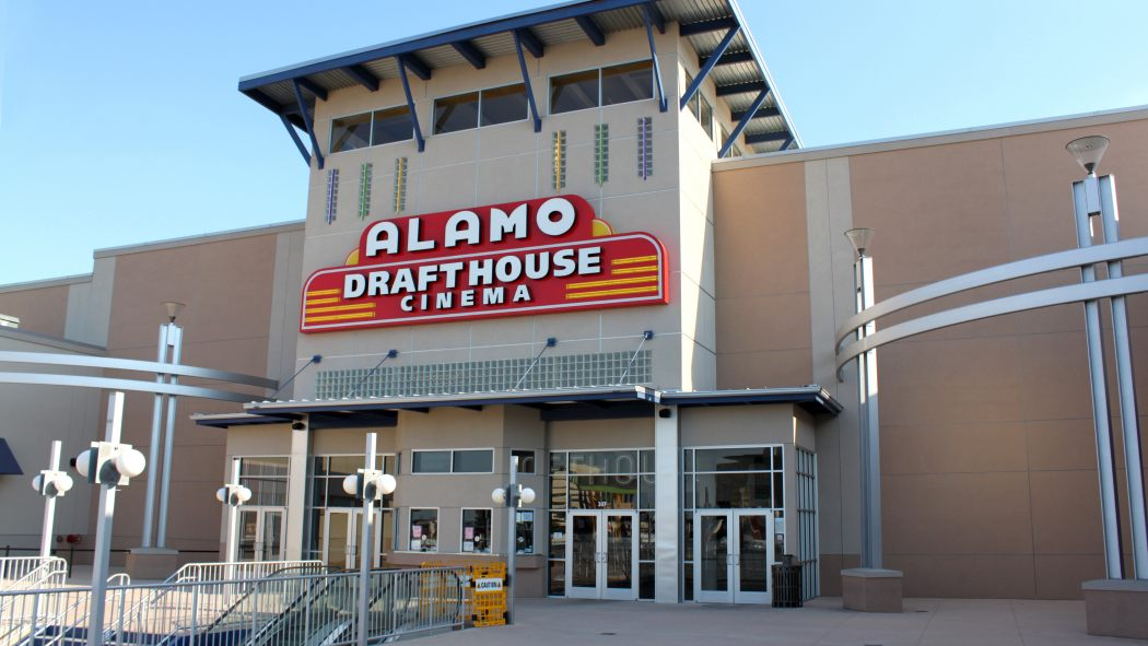 Directions Alamo Drafthouse Park North Alamo