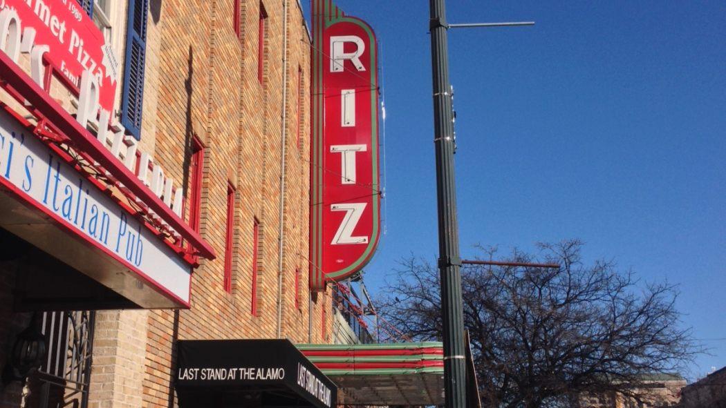 Alamo Drafthouse Ritz Alamo Drafthouse Cinema