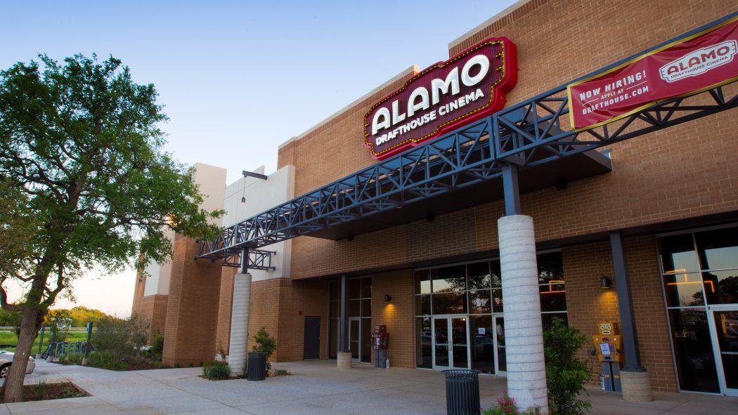 Alamo Drafthouse Slaughter Lane | Alamo Drafthouse Cinema Alamo Drafthouse