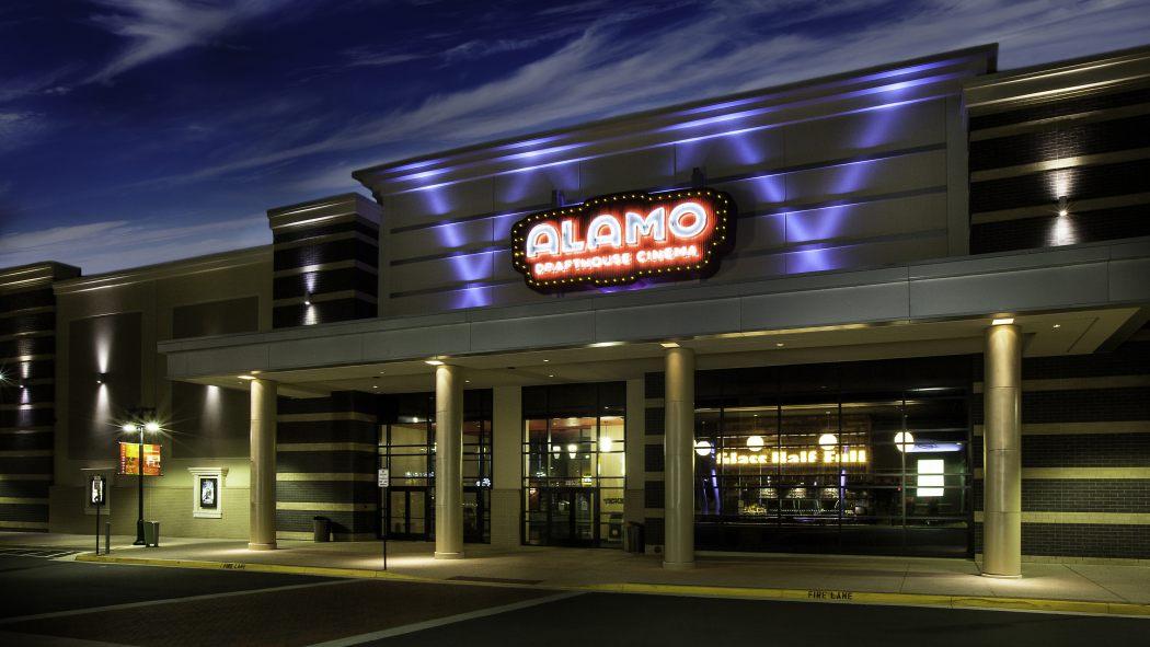 One Loudoun Calendar Alamo Drafthouse Cinema