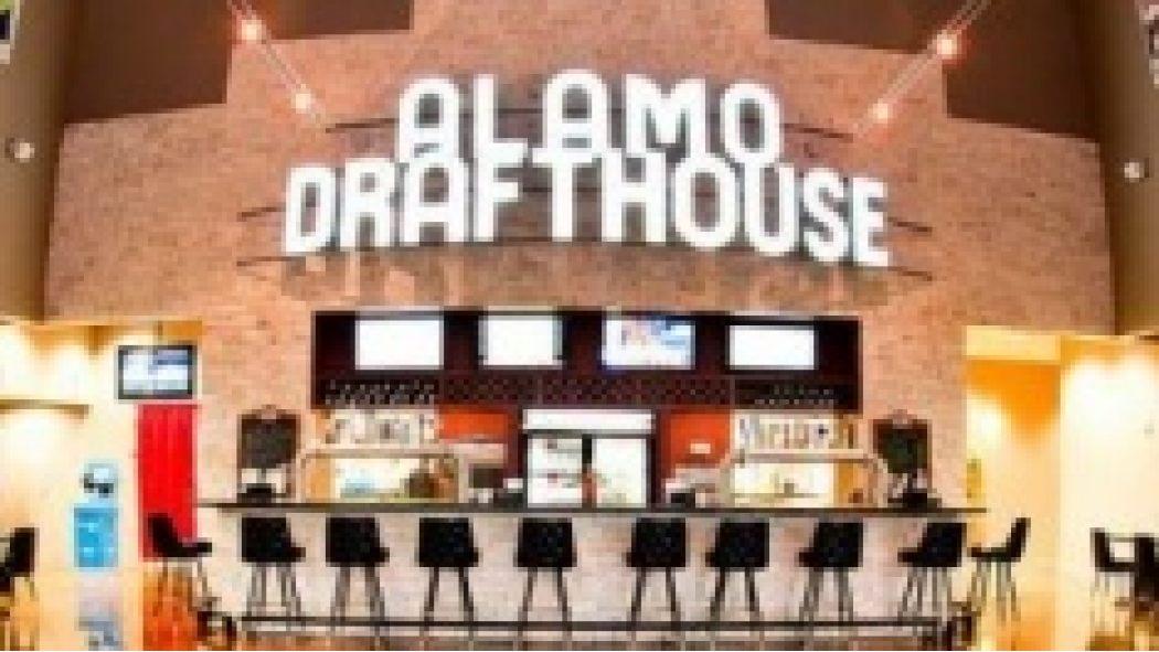 Alamo Drafthouse Stone Oak Alamo Drafthouse Cinema