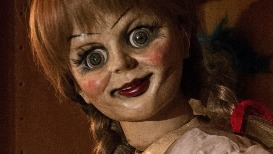 The True Story Behind ANNABELLE: CREATION | National News | Alamo