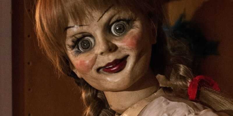 Annabelle The Real Story