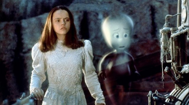Still from Kids Camp: CASPER