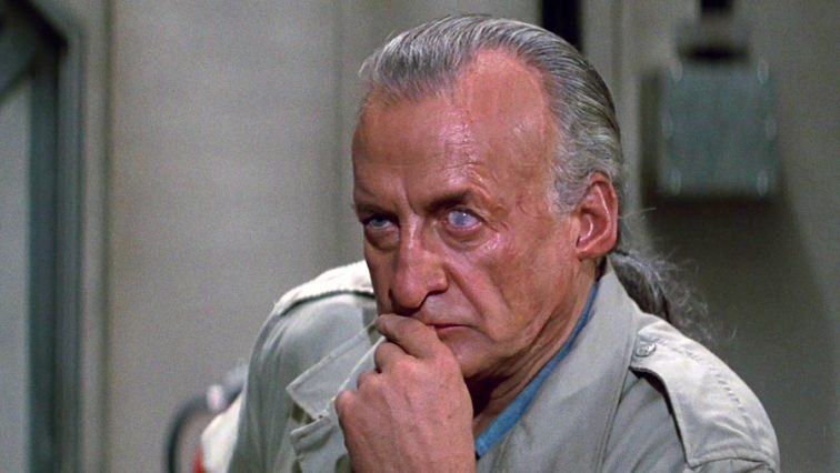 Image result for George c scott fire starter
