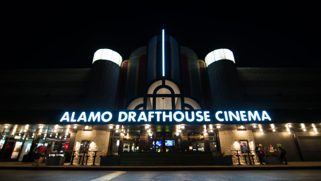 Food And Drink: Alamo Drafthouse Springfield