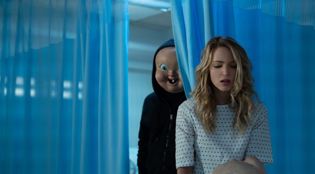 Still from HAPPY DEATH DAY 2U