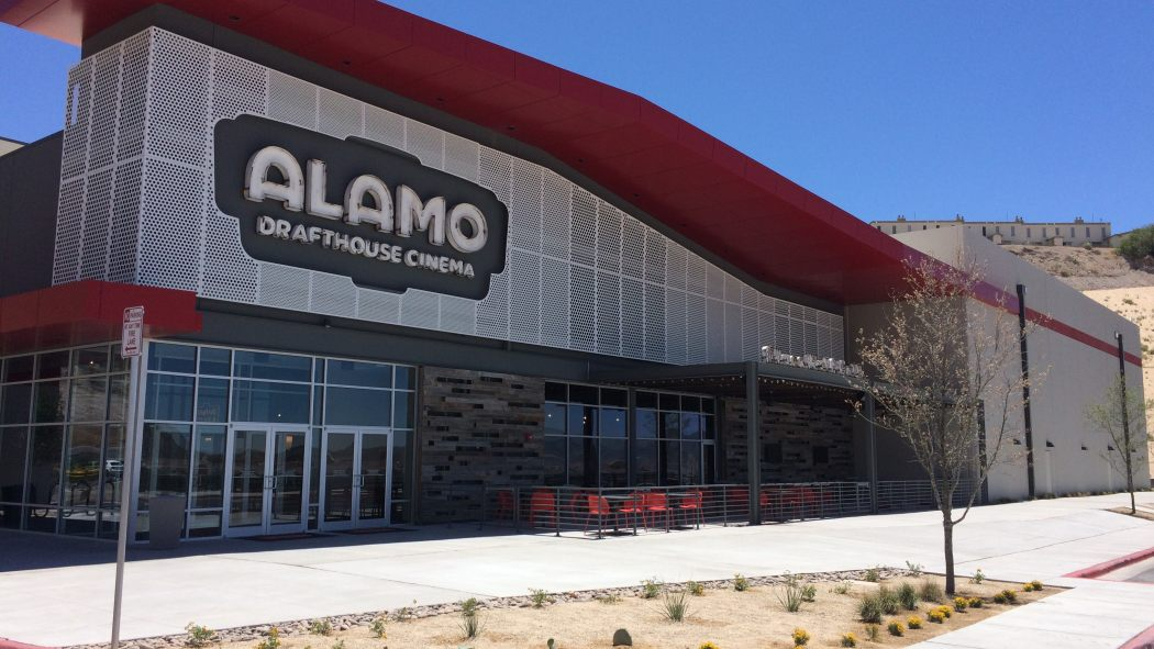 Food And Drink: Alamo Drafthouse Montecillo