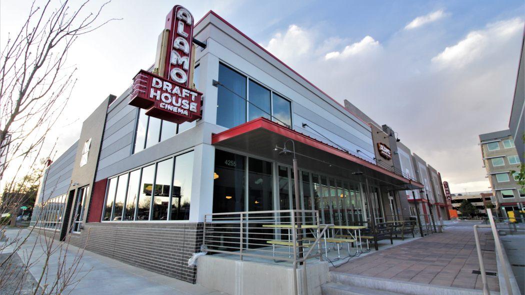 Food And Drink: Alamo Drafthouse Sloans Lake Opens May 15!