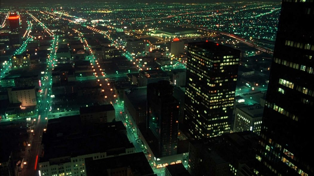 film koyaanisqatsi essay An unconventional work in every way, godfrey reggio's koyaanisqatsi was nevertheless a sensation when it was released in 1983 this first work of the qatsi trilogy.