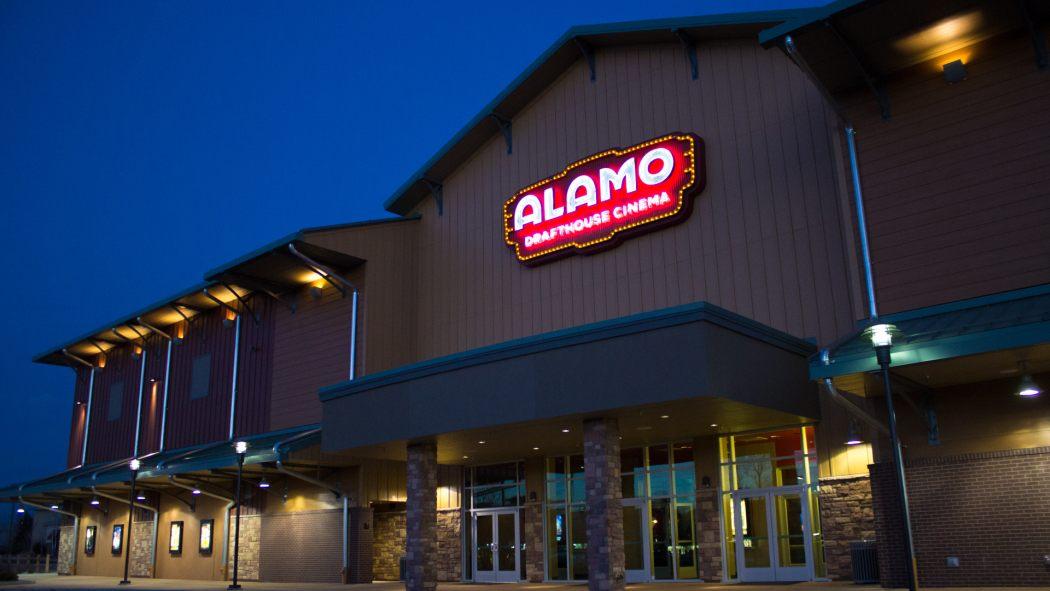 Food And Drink: Alamo Drafthouse Littleton