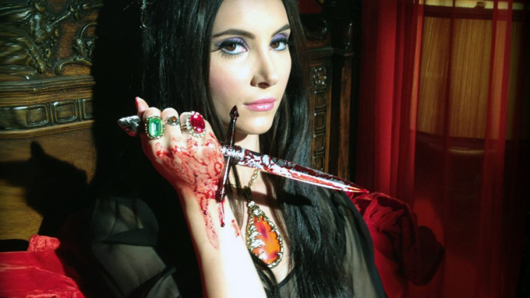 THE LOVE WITCH | Alamo Drafthouse Cinema House Of Playing Cards