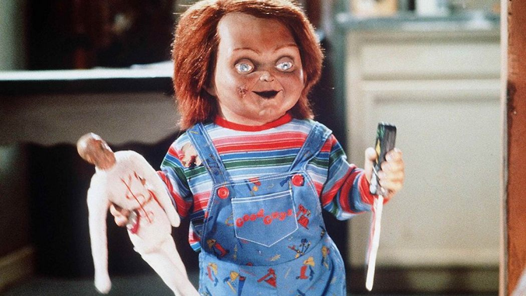 City Of Dallas Careers >> Texas Frightmare Weekend x Mondo: CHILD'S PLAY with cast ...