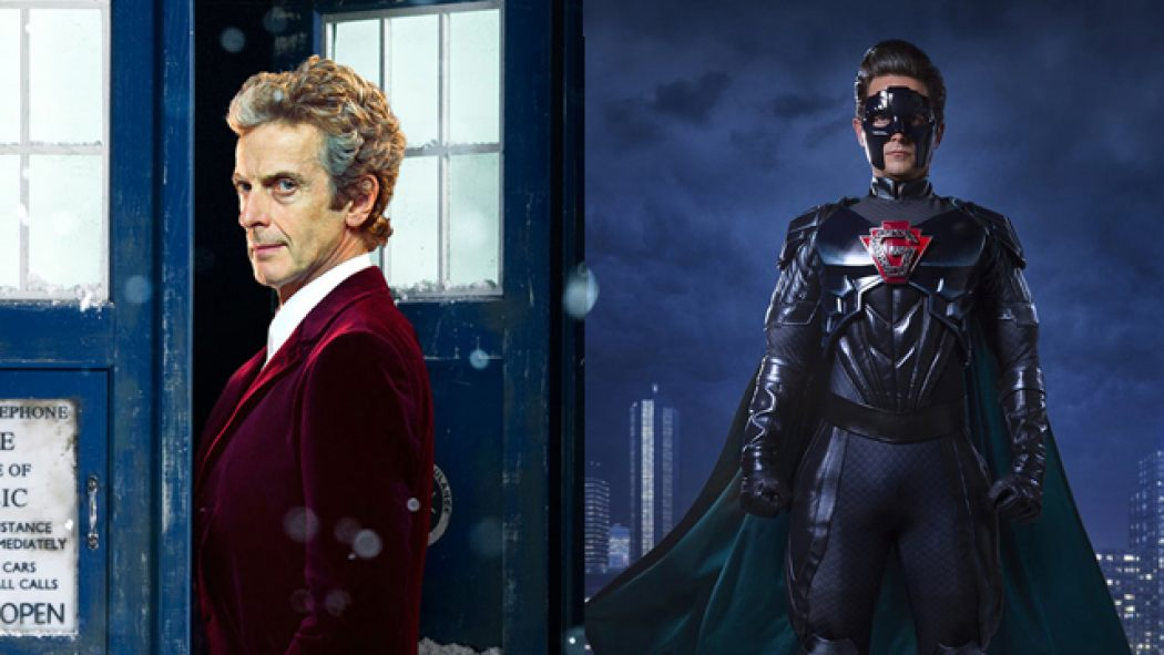 Doctor Who Christmas Special Theaters.Fathom Presents Doctor Who The Return Of Doctor Mysterio