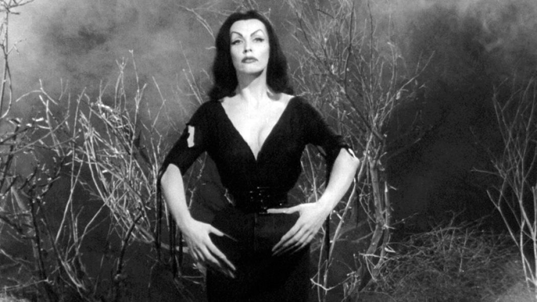 Plan 9 From Outer Space Alamo Drafthouse Cinema