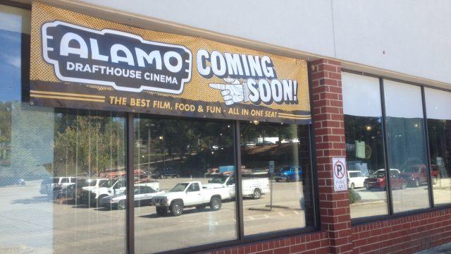 Alamo Drafthouse Cinema Alamo Drafthouse