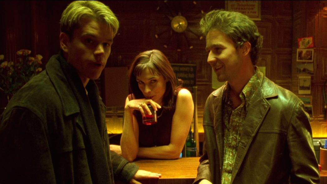 Alamo poker club