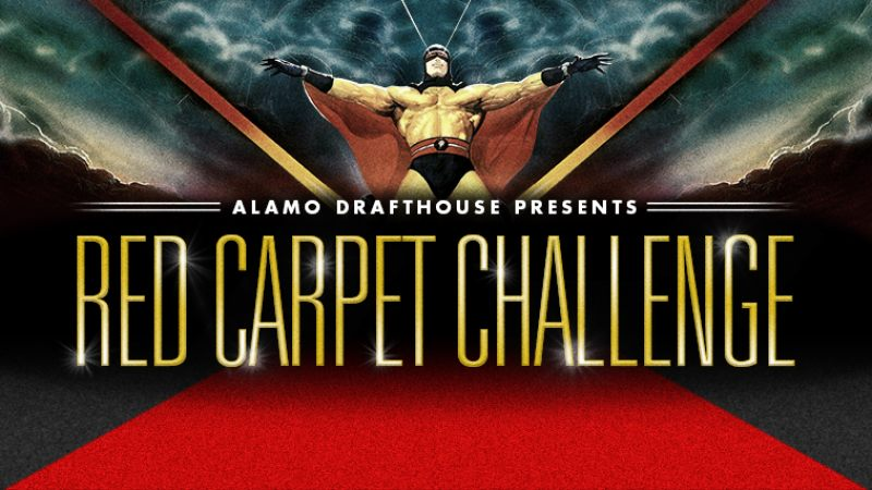 Pick The Oscar Winners And Score A 500 Alamo Drafthouse Gift Card