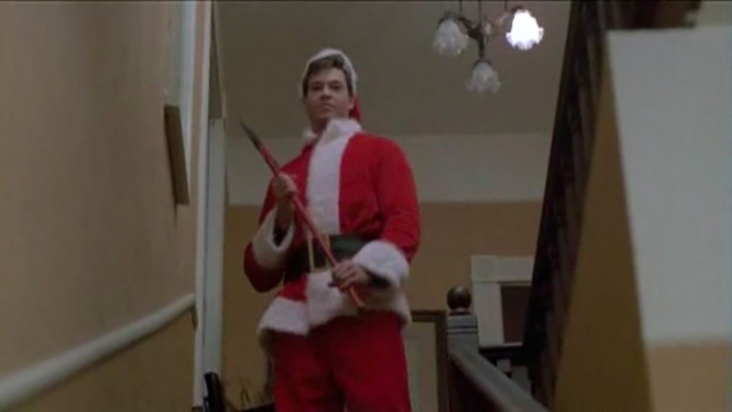 City Of Dallas Careers >> Terror Tuesday: SILENT NIGHT DEADLY NIGHT PART 2 | Alamo Drafthouse Cinema