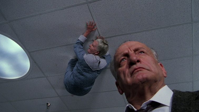 Image result for The Exorcist III