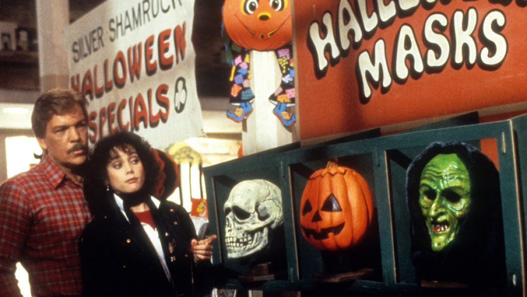 Halloween Iii Season Of The Witch Alamo Drafthouse Cinema