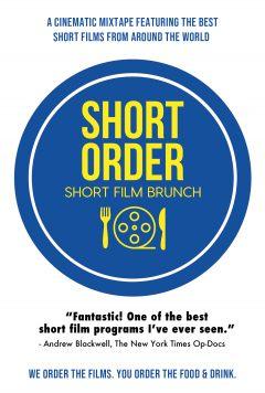 SHORT ORDER | Alamo Drafthouse Cinema