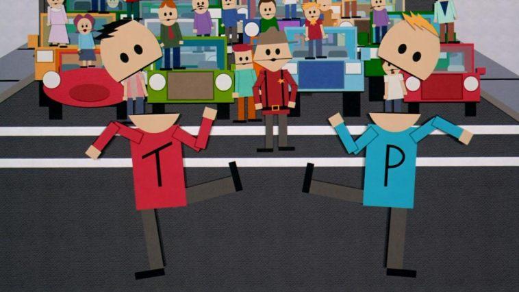 South Park Bigger Longer Uncut Alamo Drafthouse Cinema