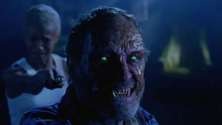 Tales From The Crypt Demon Knight Alamo Drafthouse Cinema
