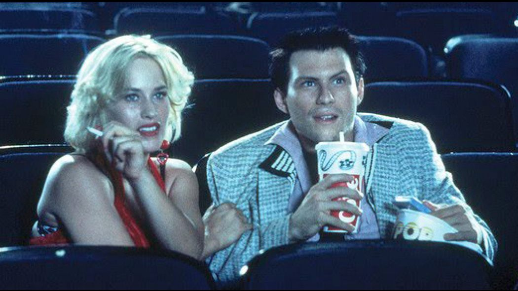 City Of Dallas Careers >> Oskar Blues Presents: TRUE ROMANCE | Alamo Drafthouse Cinema