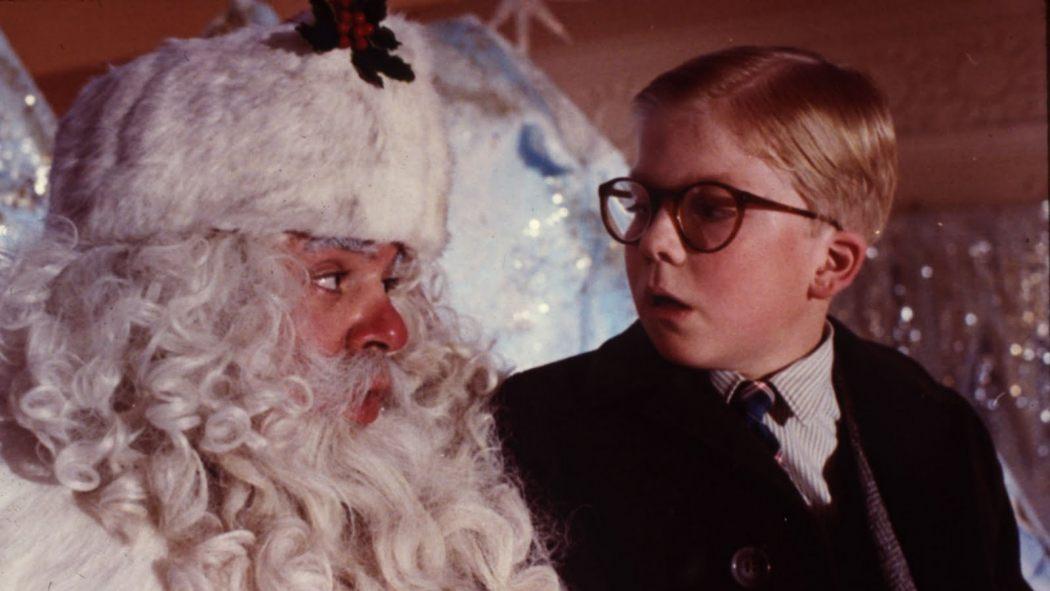 A CHRISTMAS STORY Chinese Dinner | Alamo Drafthouse Cinema