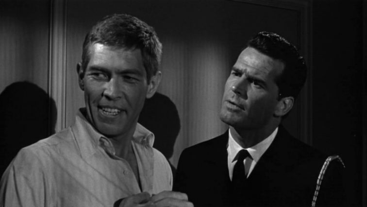THE AMERICANIZATION OF EMILY | Alamo Drafthouse Cinema