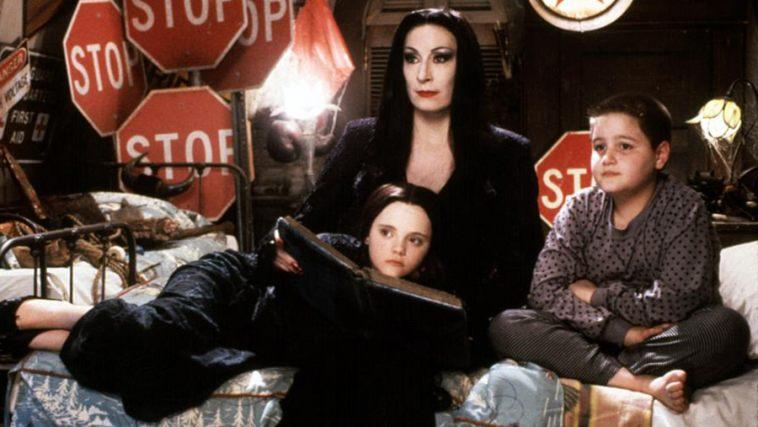 The Addams Family Movie Party Alamo Drafthouse Cinema