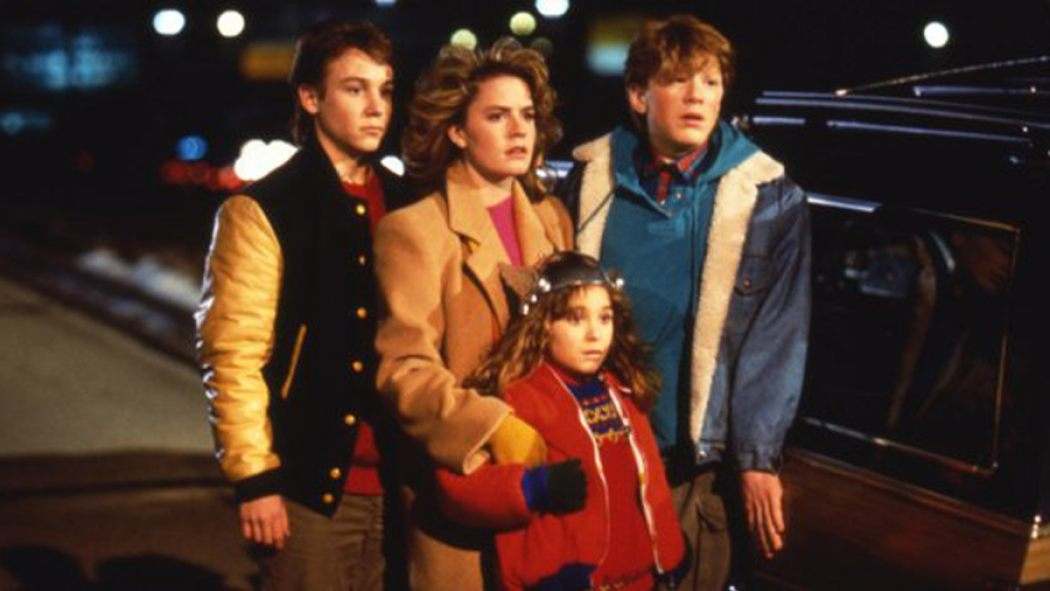 Adventures In Babysitting With Keith Coogan Alamo