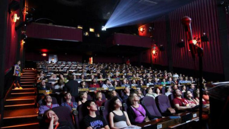 venue rental alamo drafthouse cinema
