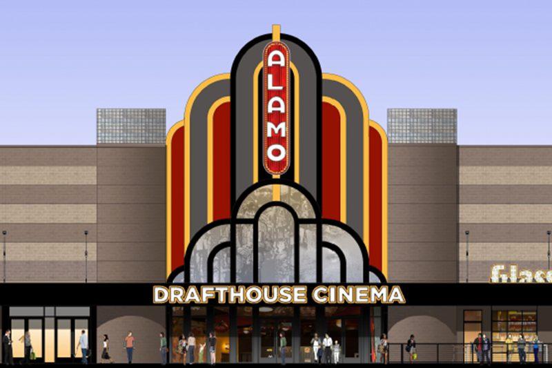 The largest Alamo Drafthouse theater ever is heading to Springfield MO! & Howdy Springfield. Pleasure to meet you. | National News | Alamo ... islam-shia.org