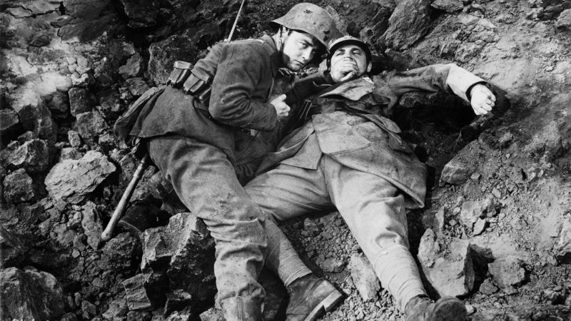 The History Behind ALL QUIET ON THE WESTERN FRONT | National News ...