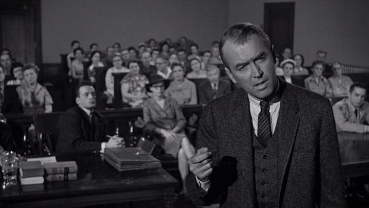 Film Club Anatomy Of A Murder Alamo Drafthouse Cinema
