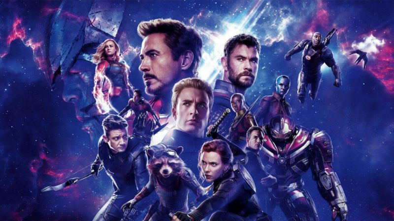 Everything You Need to Know For the Marvel Studios 22-Movie