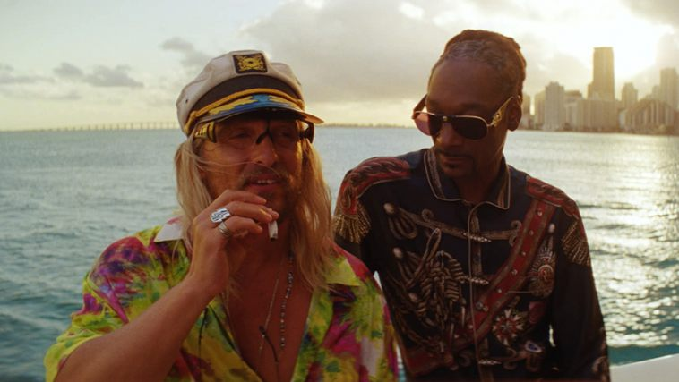 THE BEACH BUM | Alamo Drafthouse Cinema