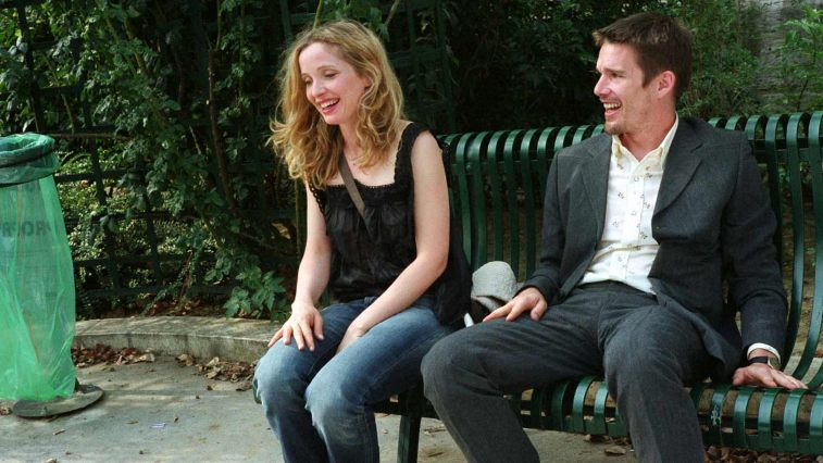 BEFORE SUNSET | Alamo Drafthouse Cinema