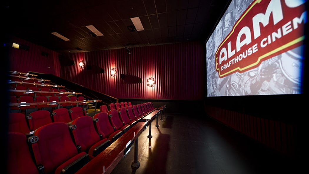 Theaters National Alamo Drafthouse Cinema