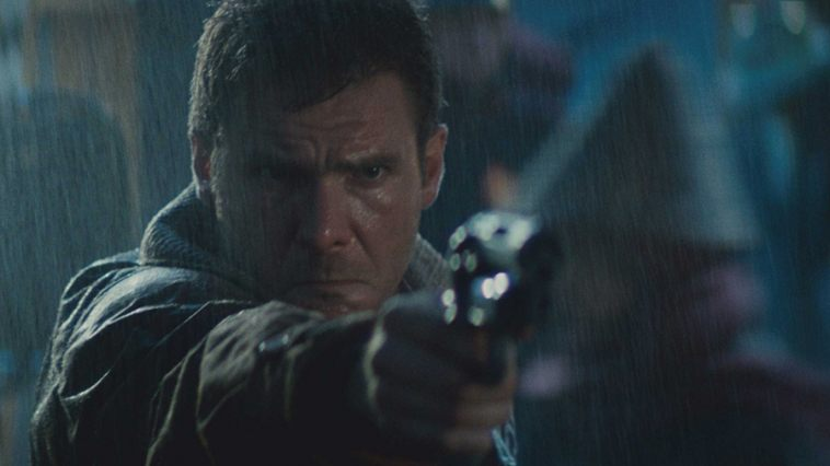 Image result for blade runner final